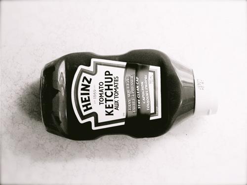 Lastketchup